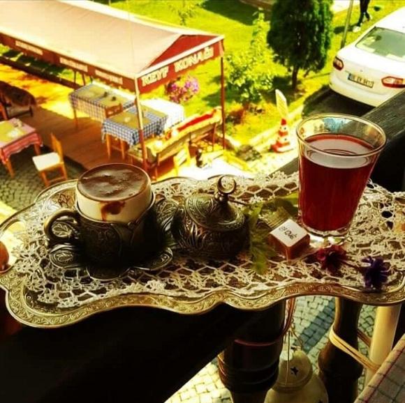 Keyf Konağı Eskişehir