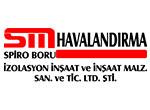 SM Metal Eskişehir Havalandırma Sistemleri