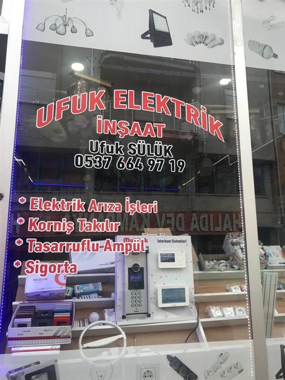 Ufuk Elektrik Eskişehir