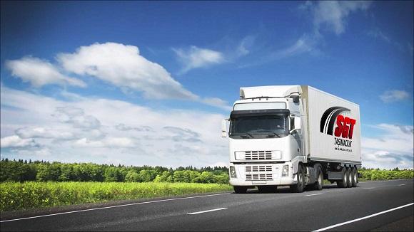 SGT Taşımacılık