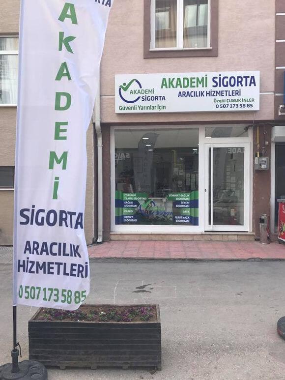 Akademi Sigorta