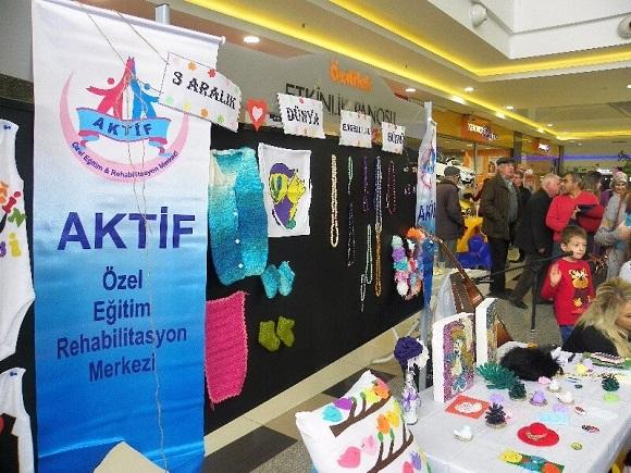 Aktif Özel Eğitim Eskişehir