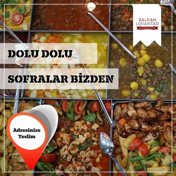 Balkan Lokantası