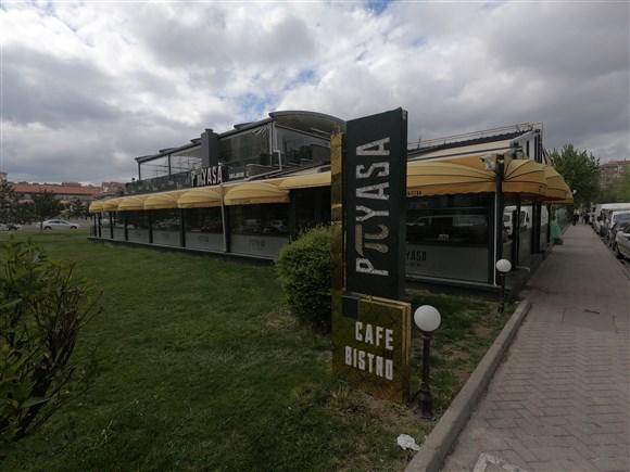 Deniz Halı Saha Eskişehir