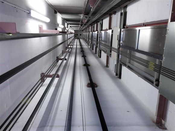 Gaye Essaraç Asansör Eskişehir