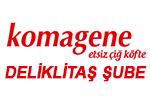 Eskişehir Deliklitaş Komagene Şubesi