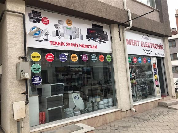 Mert Elektronik