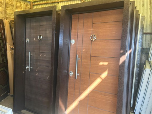 Öz Anadolu Yapı Malzemeleri Hurdacılık Eskişehir