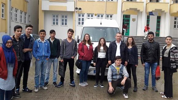 Öz Eskişehir Tur