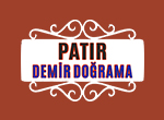 Patir Demir Doğrama Eskişehir