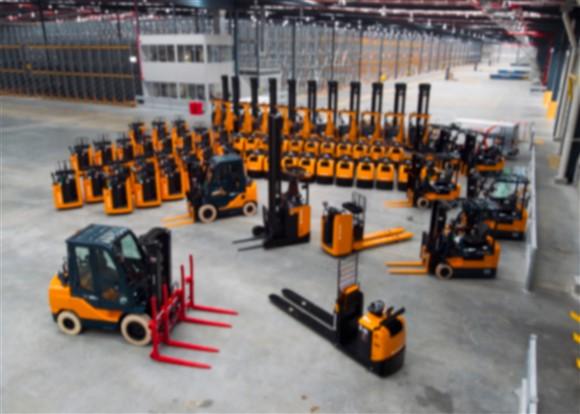 Polat İş Makineleri Eskişehir