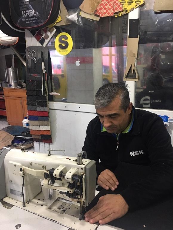 Yusuf Oto Döşeme Eskişehir